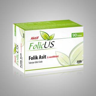 FolicUs Tablet