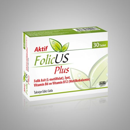 FolicUS Plus Tablet