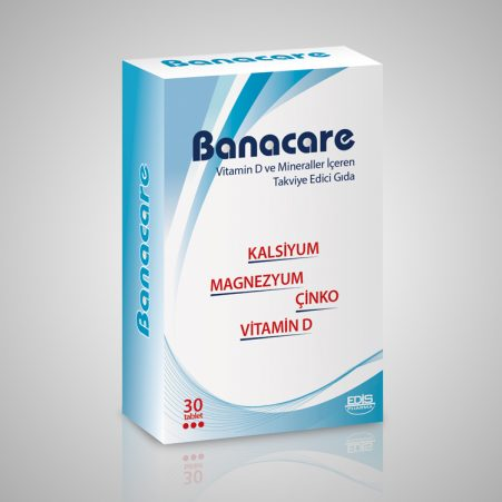 Banacare Tablet