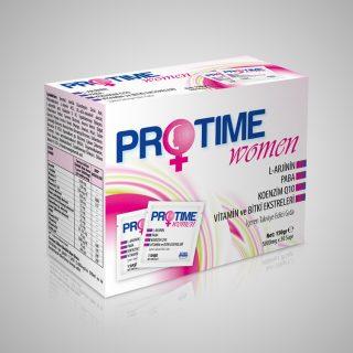 Protime Women Saşe