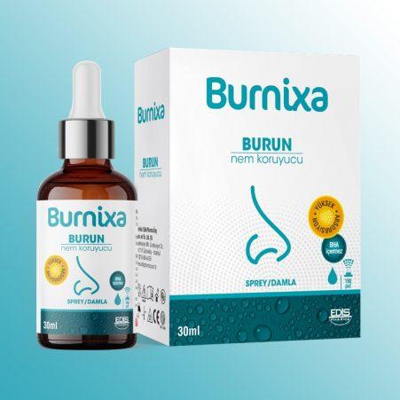 Burnixa Burun Sprey / Damla